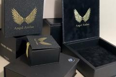 amber angel dekoratyvine dezute